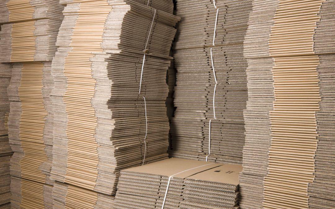 Entente de principe adoptée en plein air – Syndicat des Employés Cascades Emballage Carton Caisse Viau CSN