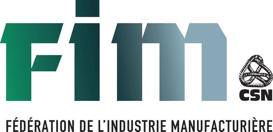 Fédération de l'industrie manufacturière (FIM–CSN)