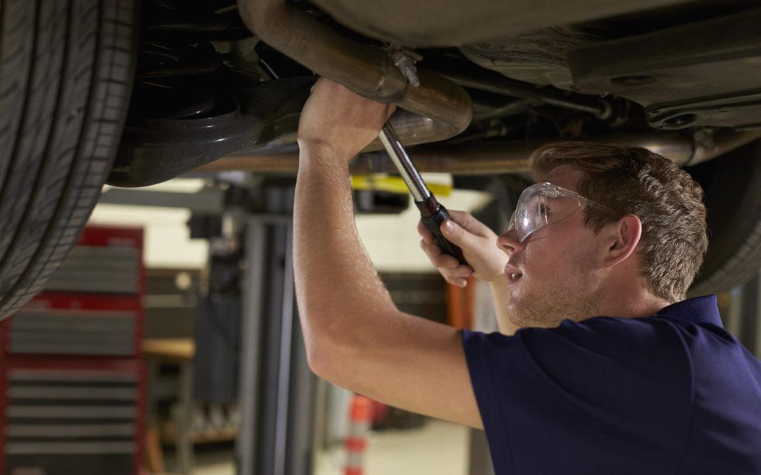 Un nouveau contrat de travail pour le Syndicat des employés de Garage Matane (CSN)