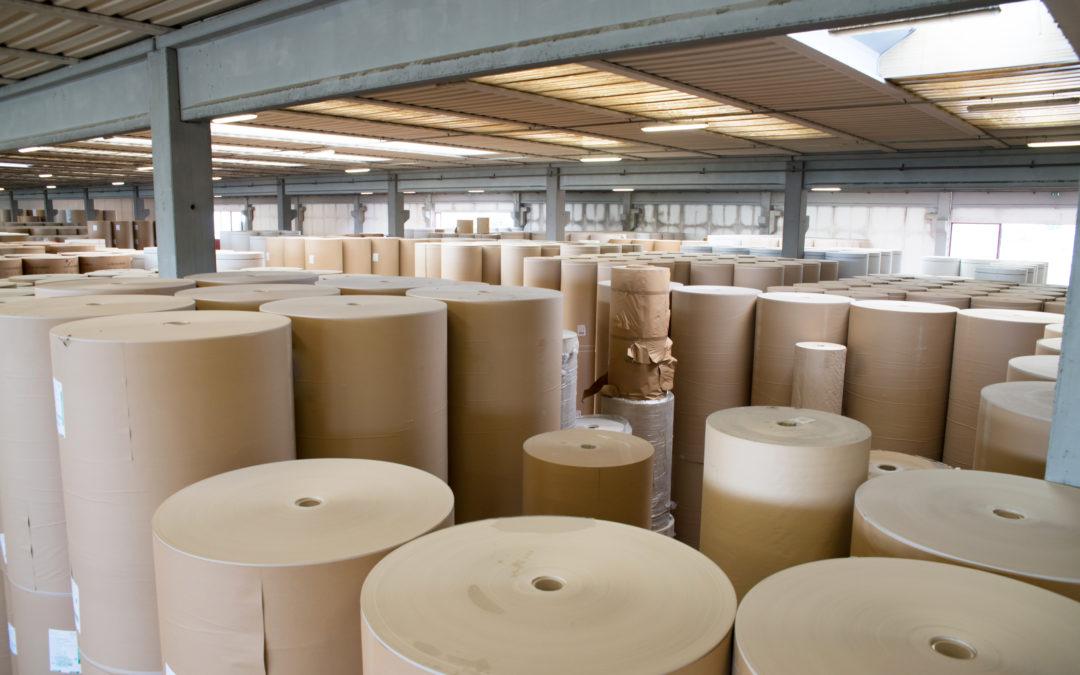 Des droits sur les exportations de papier journal jugés dangereux par la FIM-CSN
