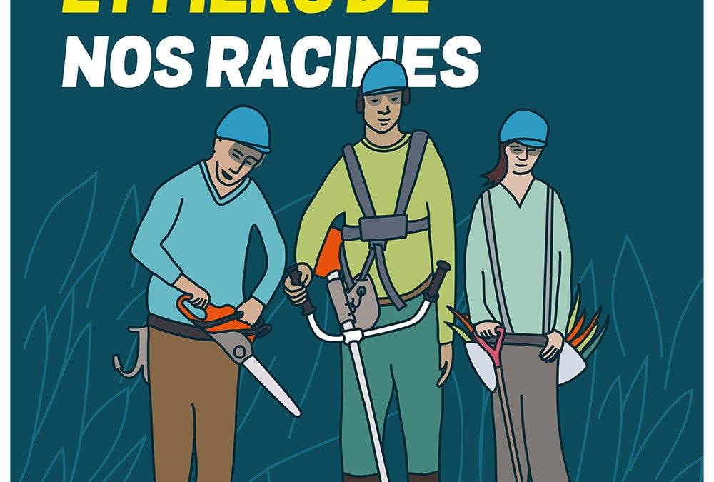 Négociations en sylviculture – Les salarié-es votent la grève