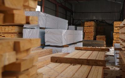 Conflit sur le bois d'œuvre – La FIM exige la fin des tarifs douaniers