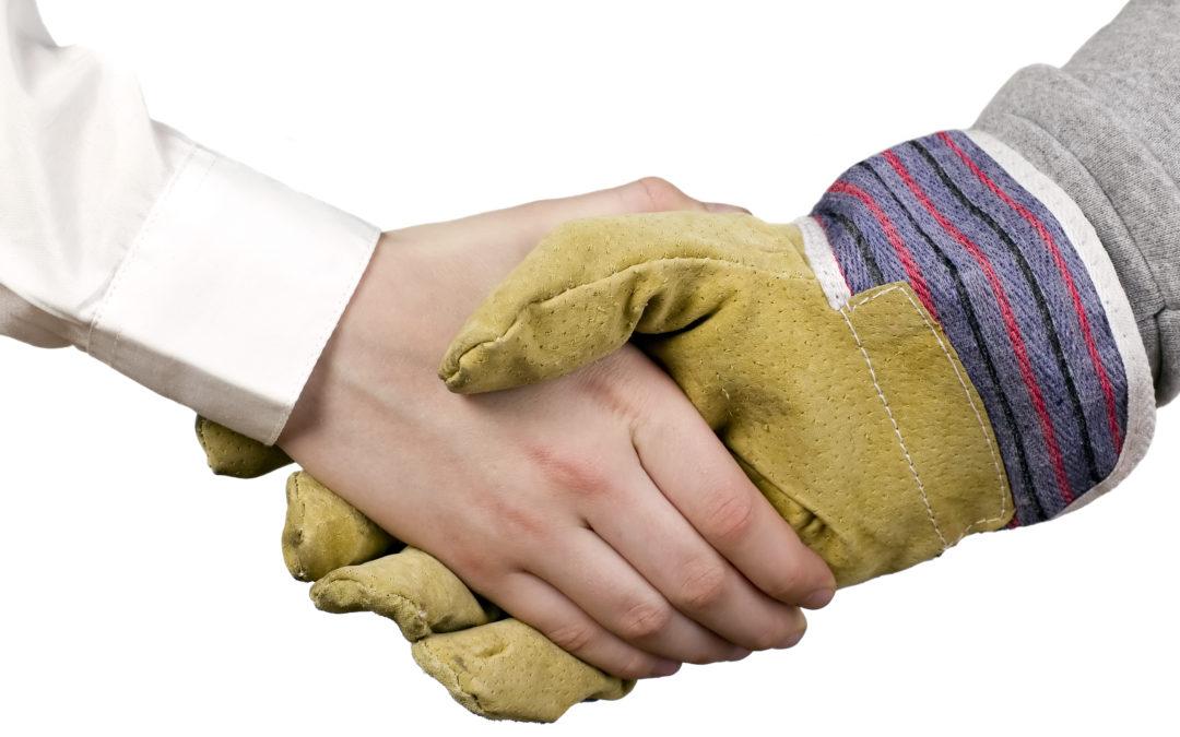 Nouveau contrat de travail pour les employé-es de LVL Global à Ville-Marie