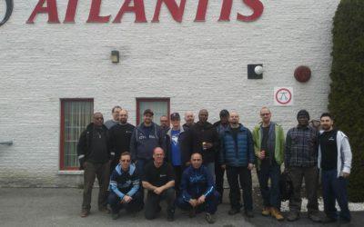 Entente de principe adoptée à 100 % par le STT de Atlantis-CSN