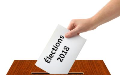 le Syndicat des Ouvriers du Fer et Titane CSN interpelle les candidats de la circonscription de Richelieu