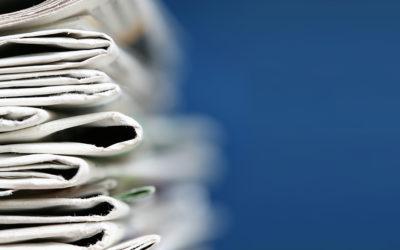 Papier journal canadien exempté de droits – La FIM et la CSN salue la décision