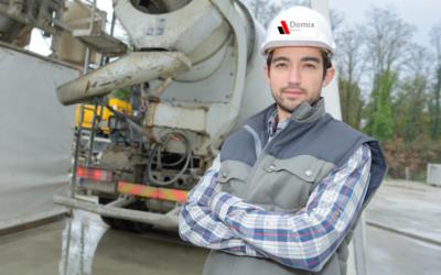 Conducteurs de bétonnières Demix du Grand Montréal – Des mesures de correction réclamées pour éviter une débâcle du système de livraison du béton sur les chantiers de construction