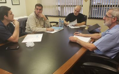 La santé-sécurité est une priorité pour les membres du Syndicat des travailleuses et travailleurs de Polystar et Polyfilm (CSN) !